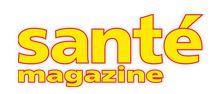 logo Santé Magazine
